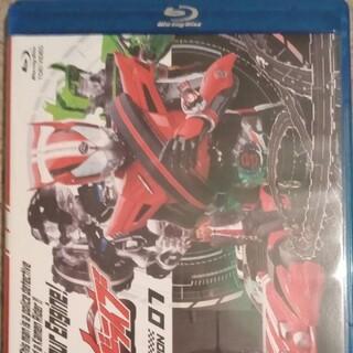 仮面ライダードライブ Blu-ray Collection  01(特撮)
