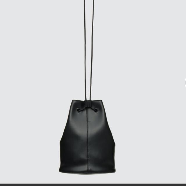 Jil Sander(ジルサンダー)のjilsander CLIMB DRAWSTRING メンズのバッグ(その他)の商品写真