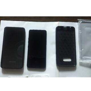 エルジーエレクトロニクス(LG Electronics)のLG G8X ThinQ 901LG SIMフリー(スマートフォン本体)