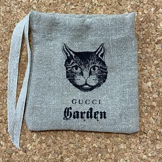 グッチ(Gucci)のGUCCI Garden グッチ ガーデン ポーチ (ポーチ)