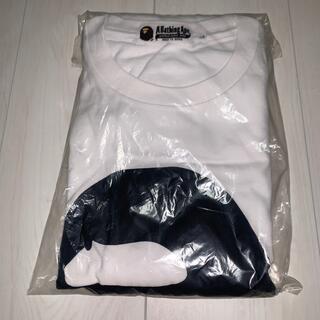 A BATHING APE - BAPE 長袖Tシャツ L