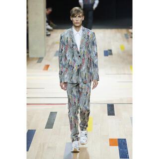 DIOR HOMME - 【超希少】Dior homme 15ss 刺繍ジャケット