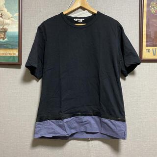 マルニ(Marni)のMARNI(マルニ) 2018AW 配色切替 Tシャツ(Tシャツ/カットソー(半袖/袖なし))