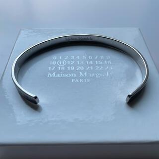 マルタンマルジェラ(Maison Martin Margiela)のMaison Margiela ブレスレット(ブレスレット)