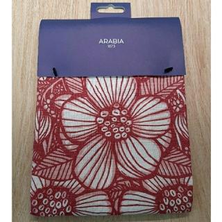 アラビア(ARABIA)のアラビア Arabia フヴィラ Huvila ティータオル(収納/キッチン雑貨)