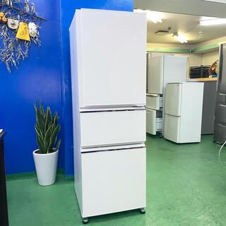 三菱 - ⭐️MITSUBISHI⭐️冷凍冷蔵庫2020年未使用に近い 大阪市近郊配送無料