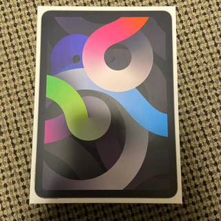 iPad - iPad Air 4世代 2020 64GB wifiモデル