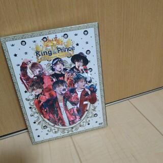 Johnny's - キング&プリンス 2018 初回 DVD