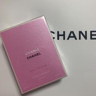 シャネル(CHANEL)のシャネル チャンスオータンドゥル ヘアオイル(ヘアウォーター/ヘアミスト)