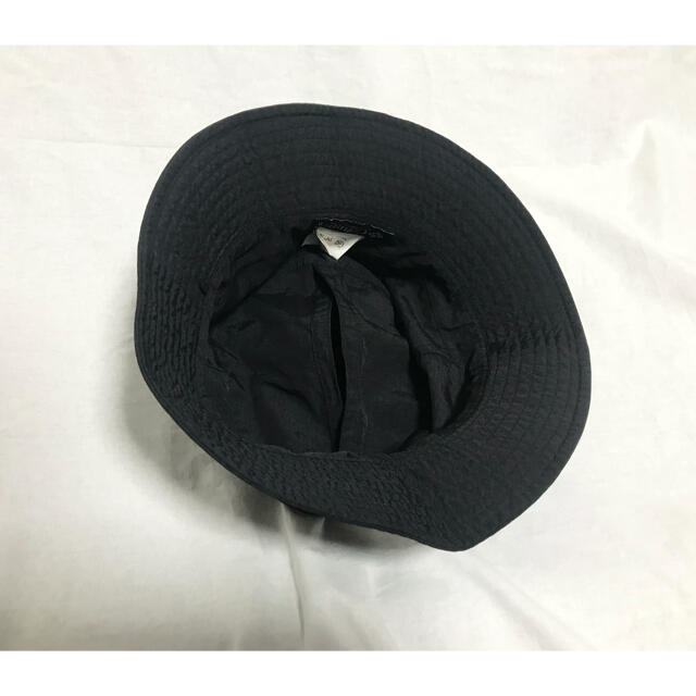 Columbia(コロンビア)の古着 Columbia コロンビア 帽子 ロゴ バケットハット ハット メンズの帽子(ハット)の商品写真