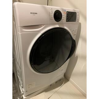 アイリスオーヤマ - アイリスオーヤマ ドラム式洗濯機