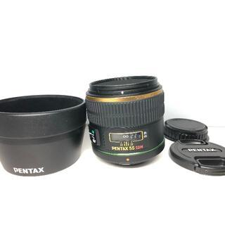 PENTAX - ペンタックス PENTAX-DA ☆ 55mm F1.4 SDM