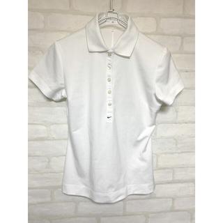 NIKE - NIKE GOLF ナイキゴルフ ゴルフウェア 半袖ポロシャツ  Mサイズ