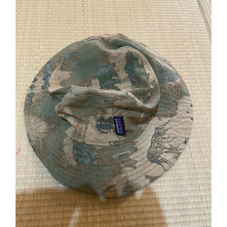 パタゴニア(patagonia)のパタゴニア 帽子 ハット キッズ 新品未使用(帽子)