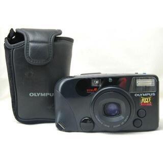 オリンパス(OLYMPUS)の美品 オリンパス IZM220 PANORAMA 動作確認済み #916007(フィルムカメラ)