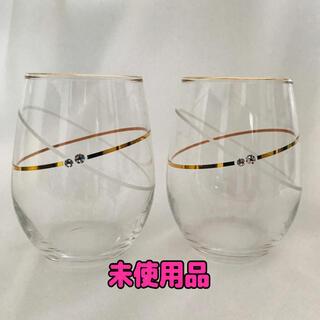 フランフラン(Francfranc)のおしゃれなペアグラス タンブラー コップ (グラス/カップ)