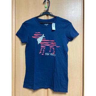 オールドネイビー(Old Navy)のオールドネイビー Tシャツ 新品(Tシャツ(半袖/袖なし))