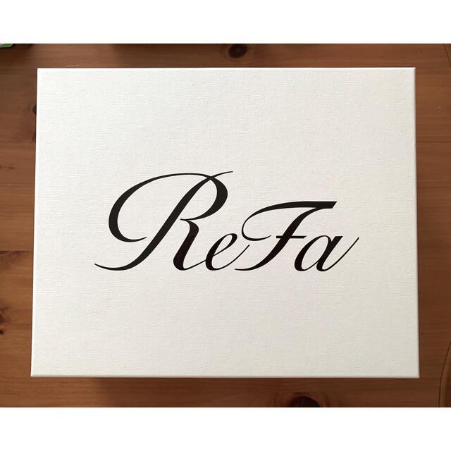 ReFa(リファ)のReFa BEAUTECH DRYER リファビューティードライヤー スマホ/家電/カメラの美容/健康(ドライヤー)の商品写真