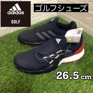 adidas - 【新品未使用】アディダス パワーラップボア【ゴルフ】