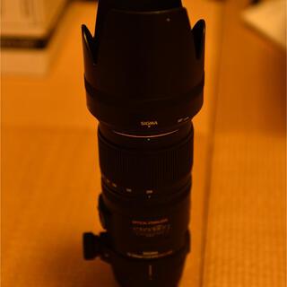 シグマ(SIGMA)のSIGMA 70-200mm f2.8 APO DS OS HSM(レンズ(ズーム))
