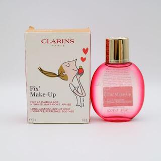 CLARINS - クラランス フィックス メイクアップ ドゥ 50ml