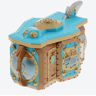 ディズニー(Disney)のディズニートミカ 海底2万マイル(ミニカー)
