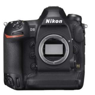 ニコン(Nikon)のNikon デジタル一眼レフカメラ ボディ単体 D6(デジタル一眼)