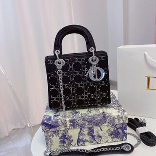 クリスチャンディオール(Christian Dior)の期間限定Christian Dior レディディオール カナージュ(その他)