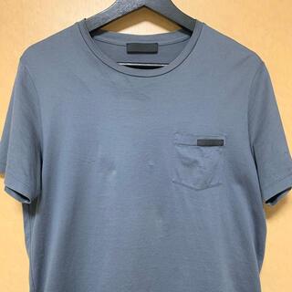 PRADA - 極美品PRADA Tシャツ