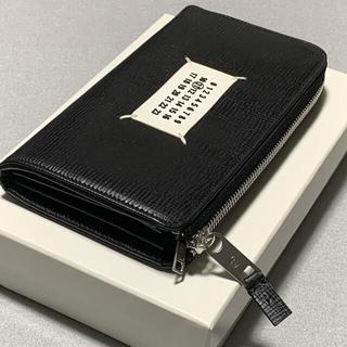 Maison Martin Margiela - 【新品・未使用】Maison Margiela カレンダータグ 長財布