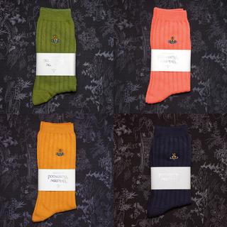 ヴィヴィアンウエストウッド(Vivienne Westwood)のVivienne Westwood 靴下 ソックス 4点セット レッグウェア(ソックス)