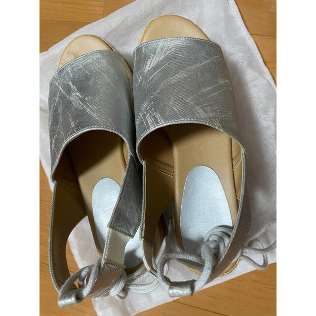 ESPERANZA(エスペランサ)のエスペランサ 厚底 サンダル レディースの靴/シューズ(サンダル)の商品写真