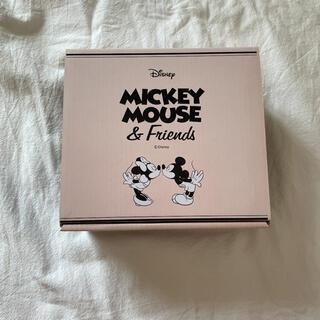 Disney - ミッキー&Friends メタルサーモタンブラー