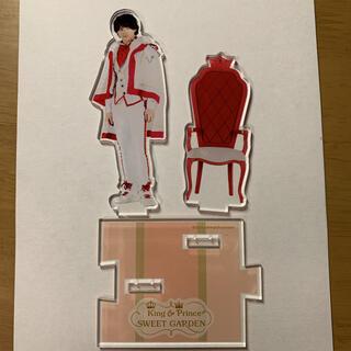 Johnny's - 平野紫耀 アクリルスタンド