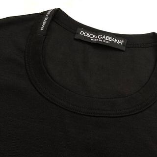 ドルチェアンドガッバーナ(DOLCE&GABBANA)の【専用出品 2点おまとめ買い】ドルチェ&ガッバーナ♡半袖Tシャツ カットソー(Tシャツ(半袖/袖なし))