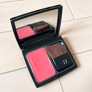 Dior - Dior ブラッシュ 676