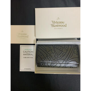 Vivienne Westwood - 【新品未使用】ヴィヴィアンウエストウッド キーケース