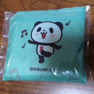 ラクテン(Rakuten)のお買い物パンダ エコバッグ 楽天(エコバッグ)