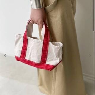 L'Appartement DEUXIEME CLASSE - L'Appartement Canvas Mini Tote Bag