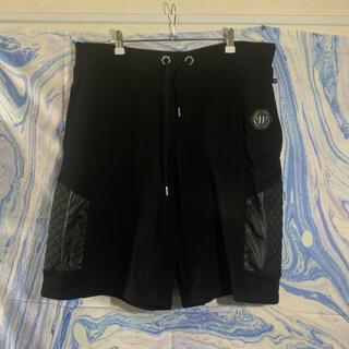 FENDI - philipp plein half pants 【新品・未使用】