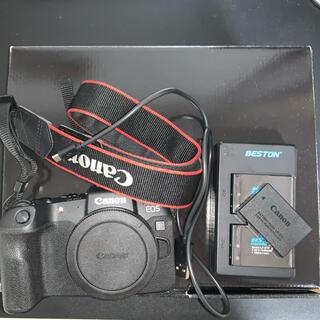 Canon - Canon EOS RP + 社外バッテリー2個付き