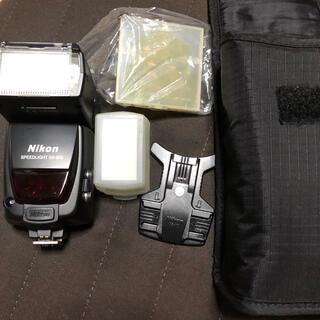 Nikon - Nikon SPEEDLIGHT SB‐800