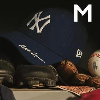 Ralph Lauren × Yankees New Era Navy Mサイズ(キャップ)