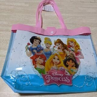 ディズニー(Disney)のラスト一個プリンセス ビニールバッグ プールバック(その他)