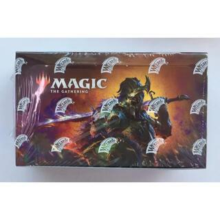 マジックザギャザリング(マジック:ザ・ギャザリング)のMTG  モダンホライゾン2  ドラフト・ブースター 日本語版 1BOX(Box/デッキ/パック)