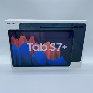 SAMSUNG - 【新品】Galaxy Tab S7+ plus 128GB