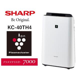 SHARP - 早い者勝ち!新品未使用!Sharp プラズマクラスター 加湿空気清浄機