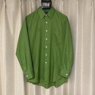 COMOLI - 90's dress shirt