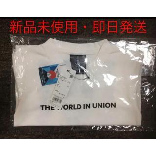 ナノユニバース(nano・universe)のRUGBY WORLD CUP ナノユニバース nano Tシャツ ラグビー(Tシャツ/カットソー)