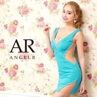 エンジェルアール(AngelR)のAngelR ミニドレス(ナイトドレス)